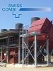 SBT - Secador de Baixa Temperatura - Swiss Combi
