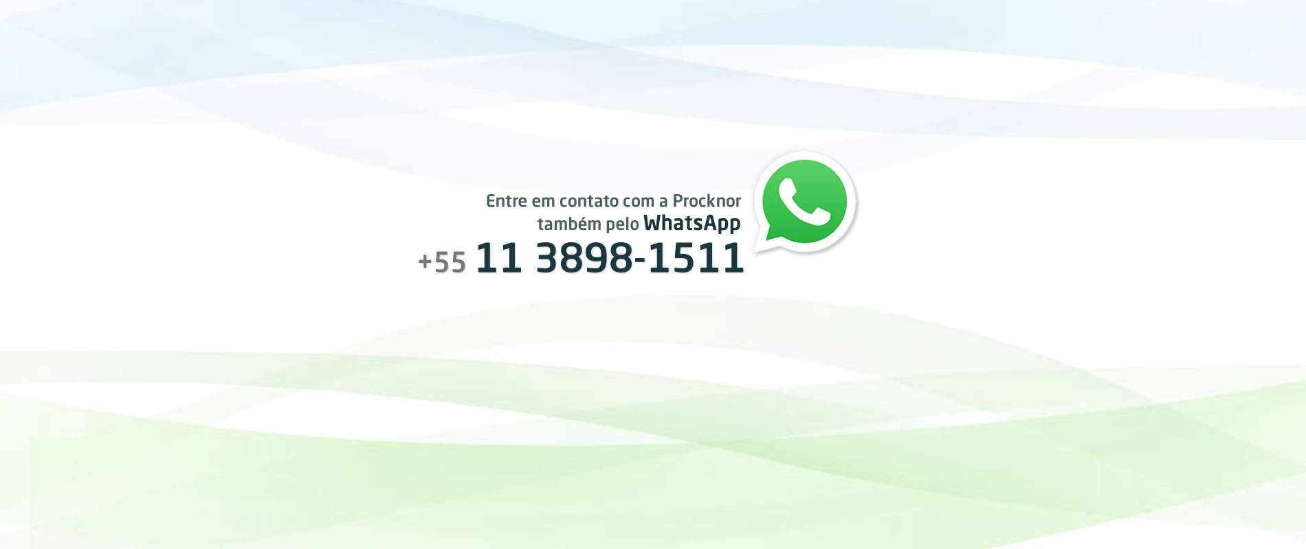 WhatsApp Procknor