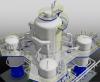 Evaporador MultiSAT